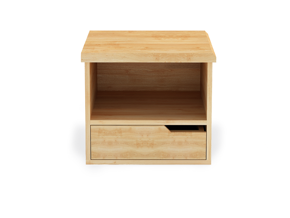 B nisterie meub montr al cube deluxe v2 for Meuble quebecois montreal